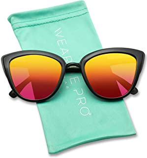3c1e3f7cd15 Amazon.com  Oranges - Sunglasses   Sunglasses   Eyewear Accessories ...