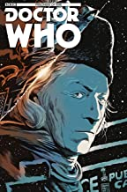 Doctor Who: Prisoners of Time #1 (English Edition)