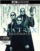 Matrix Reloaded, The 4K Ultra HD
