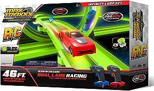 Max Traxxx R/C Track Set