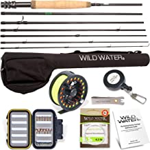 Best fly fishing rod combos Reviews