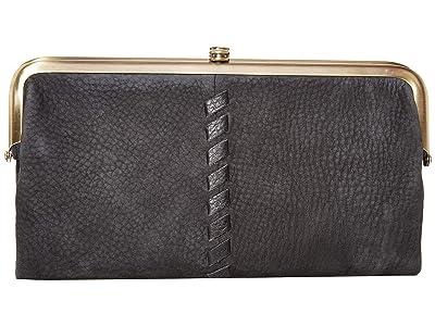 Hobo Lauren (Black) Handbags
