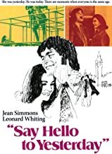 say hello to yesterday 1971