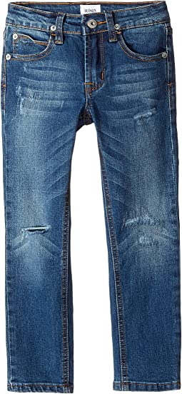Hudson Kids - Jagger Slim Straight in Cielo (Toddler/Little Kids/Big Kids)