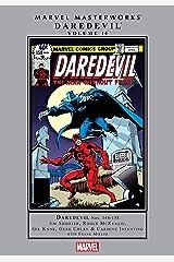 Daredevil Masterworks Vol. 14 (Daredevil (1964-1998)) Kindle Edition