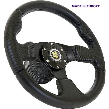 Branche Noire noir Volant Cevennes GT2i Noir