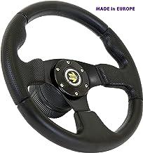 Momo 11110335111 Lenkrad Tuner Silber 35