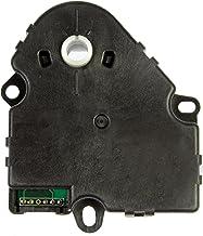 Dorman 604-106 HVAC Blend Door Actuator for Select Models