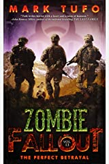 Zombie Fallout 13: The Perfect Betrayal Kindle Edition