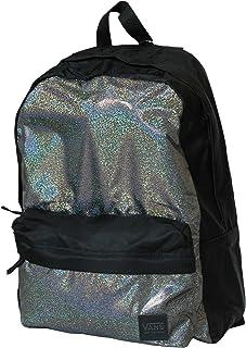 Vans Womens Deana III Glitter Backpack