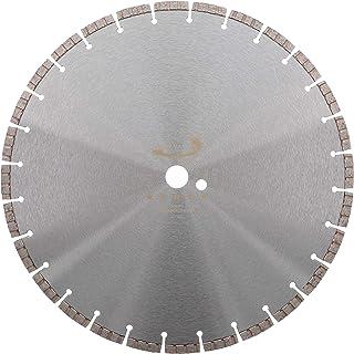 PRODIAMANT Premium diamantkapskiva betong laser 400 mm x 25,4 mm PDX821.711 lasersvetsade diamantsegment