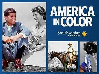 America in Color - Season 2