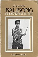 Balisong: Veintenueve : Filipino knife fighting