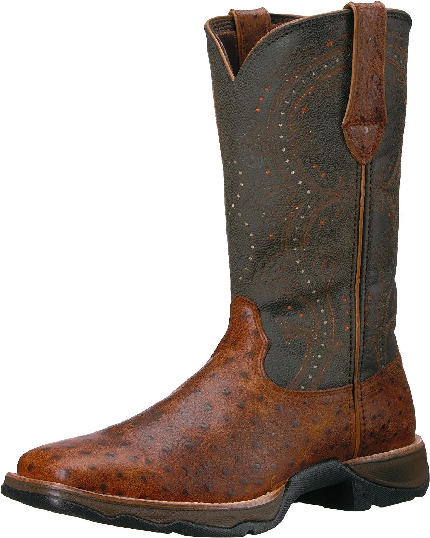 Durango Kvinnors DRD0149 Western Boot
