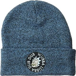rick and morty wubba lubba dub dub hat