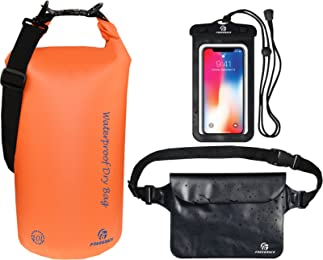 Best waterproof bags for clothes