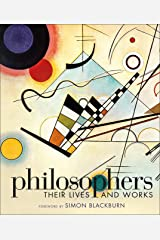 Philosophers: Their Lives and Works (Dk) Kindle Edition