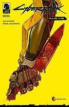 Cyberpunk 2077: Trauma Team #3 (The World of Cyberpunk 2077)