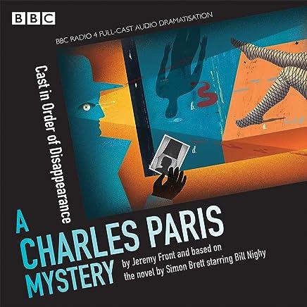 By Photo Congress || Bbc Radio 4 Drama Charles Paris
