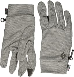 Black Diamond - LightWeight WoolTech Gloves