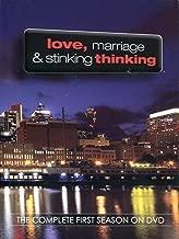 Love, Marriage and Stinking Thinking: Season 1 DVD Set