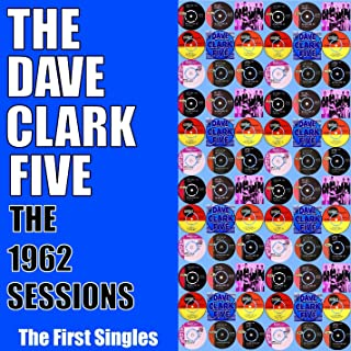 The 1962 Sessions - The First Singles