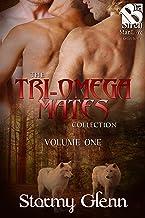 The Tri-Omega Mates Collection, Volume 1 [Box Set 30] (Siren Publishing Menage Amour ManLove)