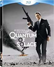 James Bond : Quantum of Solace [Blu-ray]
