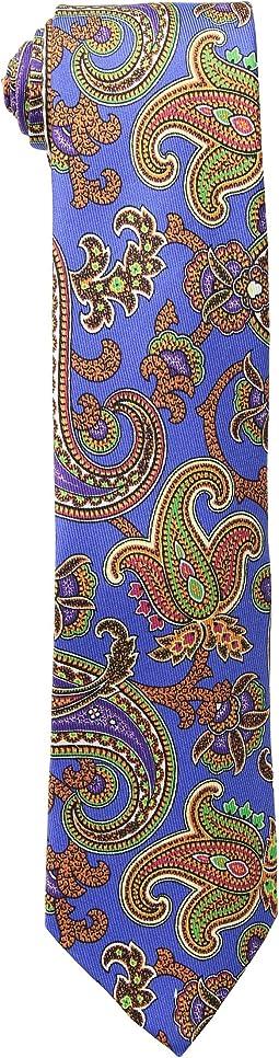 Etro - Paisley Tie