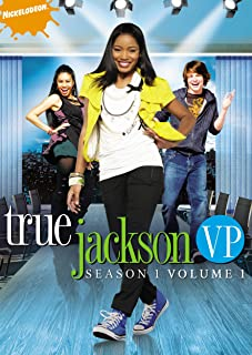 True Jackson, VP: Season 1, Volume 1