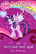 Best twilight sparkle book Reviews