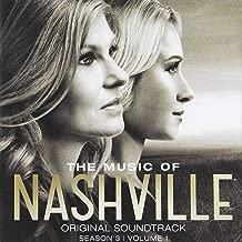 The Music Of Nashville Season 3, Vol 1