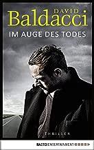 Im Auge des Todes: Thriller (Will Robie 3) (German Edition)