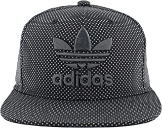 adidas Mens Originals Precurve Snapback Cap