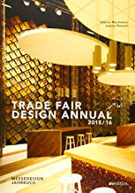 Trade Fair Design Annual 2015/2016 (English and German Edition)