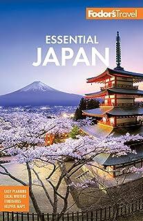Fodor`s Essential Japan (Full-color Travel Guide)