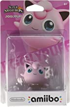 Jigglypuff amiibo (Super Smash Bros Series)