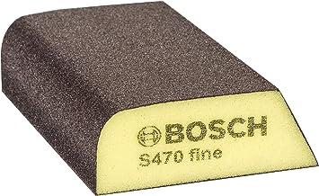 Bosch Professional 2 608 608 Keue 223 schuurspons Best for Profile – 68 x 97 x 27 mm, fijn (verpakking van 1)