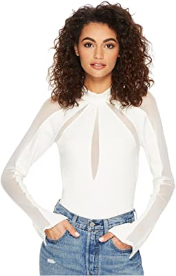 Free People - Monarch Top