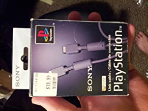 playstation link cable