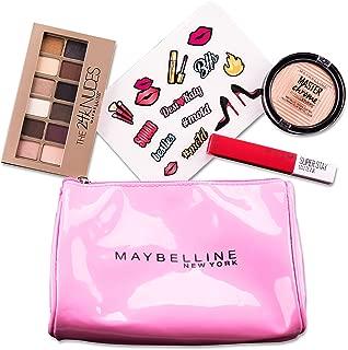 Maybelline New York Bestie Bundle By Desi & Katy