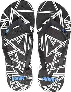 Puma Men's Neon IDP Flip Flops Thong Sandals