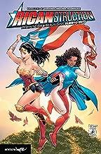 puerto rican comic book