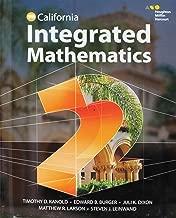 HMH Integrated Math 2: Student Edition 2015