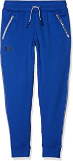 Under Armour boys Pennant Tapered Pants