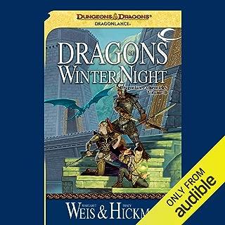 Dragons of Winter Night: Dragonlance: Chronicles, Book 2