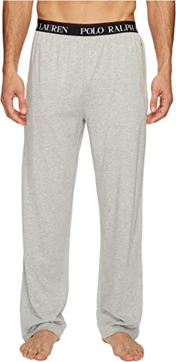 Polo Ralph Lauren Supreme Comfort Knit PJ Pants