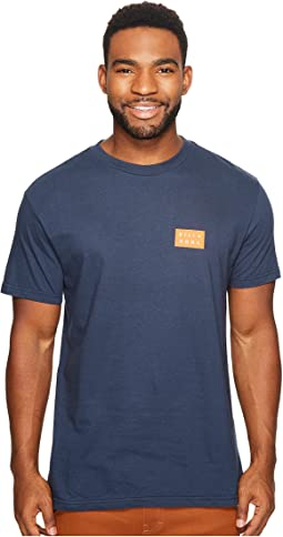 Fill Die Cut T-Shirt