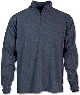 Arborwear Men's 1/4 Zip Tech Pullover Shirt Shirt