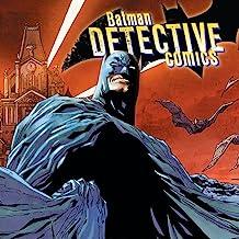 Detective Comics (2011-2016) (Issues) (50 Book Series)
